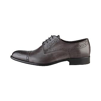 Made in Italia men's Lace up Grey