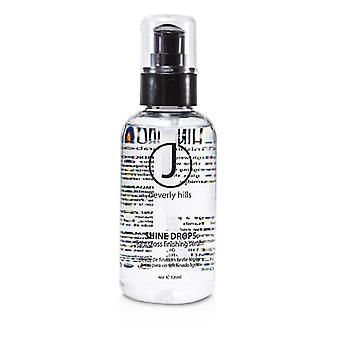 J Beverly Hills Shine Drops Light Gloss Finishing Serum 100ml/4oz