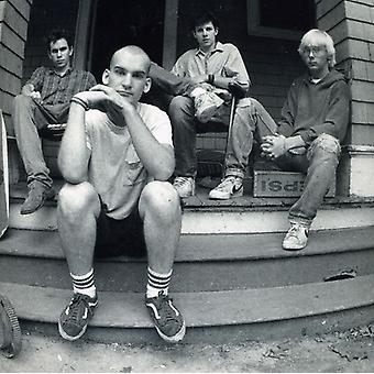 Minor Threat - salat dage [Vinyl] USA importerer