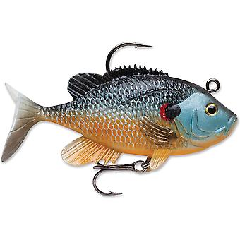 Storm Wildeye Live Redear Fishing Lures (3-Pack)