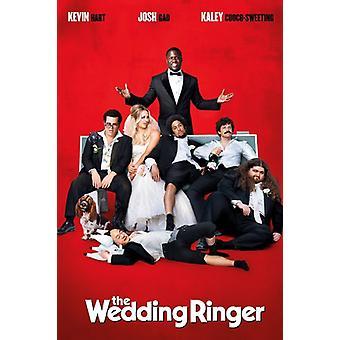 Wedding Ringer [BLU-RAY] USA importeren