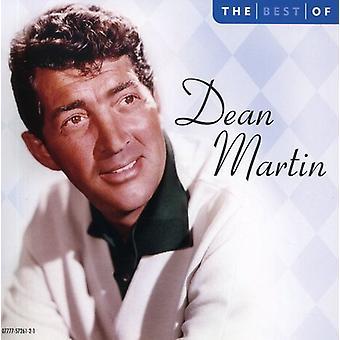 Dean Martin - bedste af Dean Martin [CD] USA import