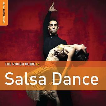 Rough Guide til Salsa dans (anden udg - Rough Guide til Salsa dans (anden udg [CD] USA import