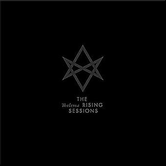 Secrets of the Moon - Thelema Rising [Vinyl] USA import