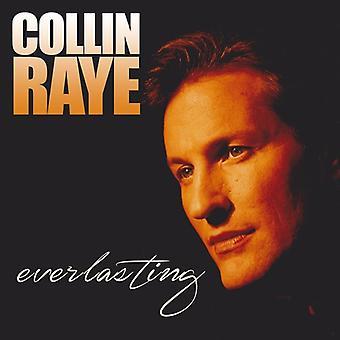 Collin Raye - Everlasting [CD] USA import