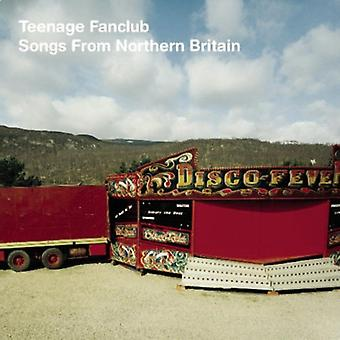 Teenage Fanclub - Songs From Northern Britain [CD] USA import