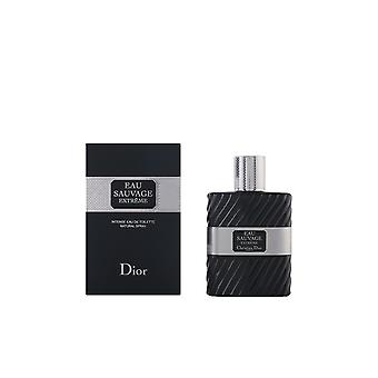 Dior EAU SAUVAGE EXTREME intensive edt spray