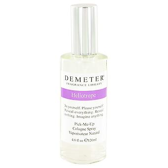 Demeter Women Demeter Heliotrope Cologne Spray By Demeter
