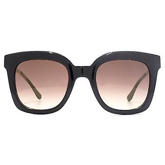 Italia Independent 0800 Sunglasses In Black