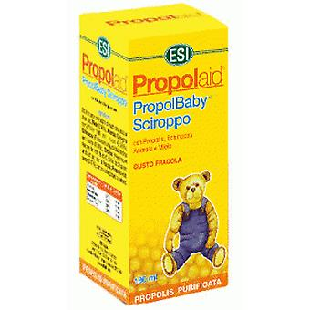 Trepatdiet Propolaid Propolbaby Syrup 180ml. (Childhood , Suplements , Healthy diet)