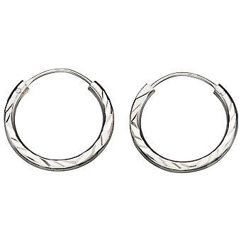 925 Silver Ring Earring