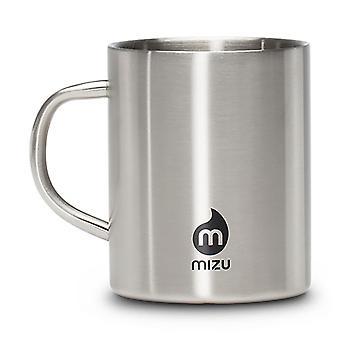 Mizu Camp Cup - rustfrit stål