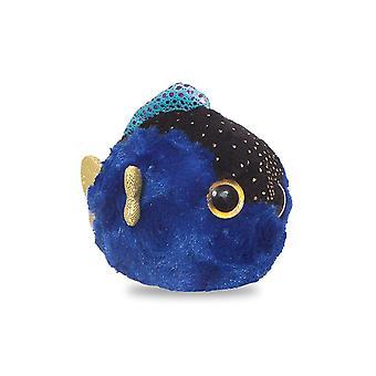 Аврора мир 60679 3-дюймовый «Tangee Тан Mini рыба» плюшевые игрушки