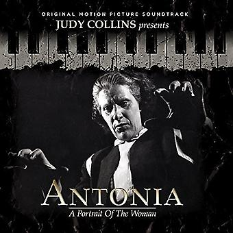 Judy Collins - Antonia: A Portrait of the Woman [CD] USA import