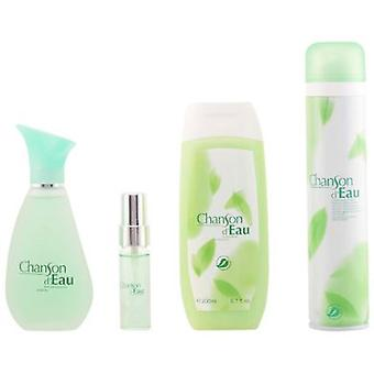 Chanson D'Eau Lot 4 Pieces (Parfumerie , Packs)