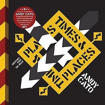 Andy Cato - gange & steder [CD] USA import