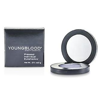 Youngblood Pressed Individual Eyeshadow - Sapphire - 2g/0.071oz