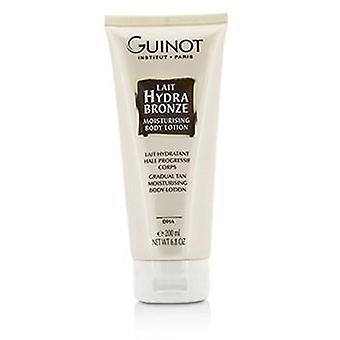 Guinot Gradual Tan Moisturizing Lotion (Face & Body) - 200ml/6.8oz