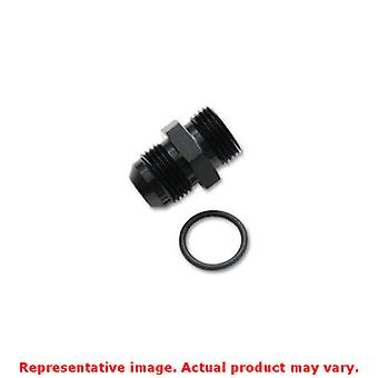 Vibrant Fittings - Adapter 16832 -8AN Flare to 7/8-14AN Fits:UNIVERSAL 0 - 0 NO