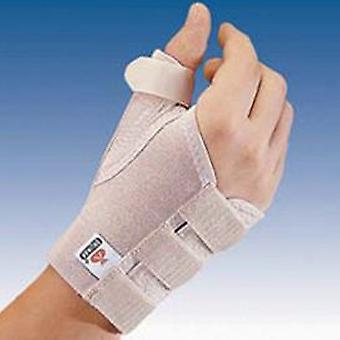 Anota Muñquera Short Thumb Splint T-3 (Sport , Injuries , Wristband)