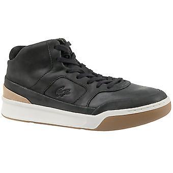 Lacoste Explorateur midten av 3 CAM0096024 Mens idrett shoes