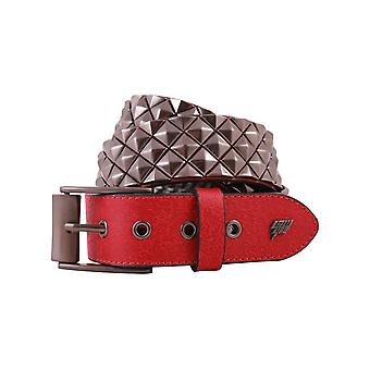 Lowlife Armor Leather Belt