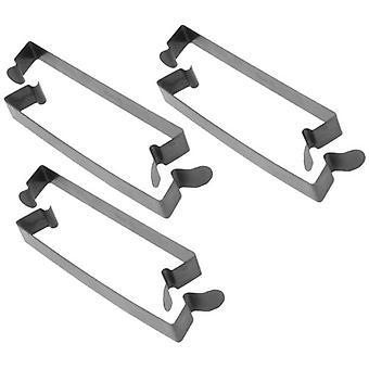 K&N (85-83893) Spring Clip for Air Box Assembly, (Pack of 6)