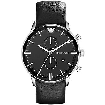 Emporio Armani Men's Chronograph Watch AR0397