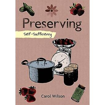 SelfSufficiency Preserving by Wilson