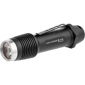 LED Torch Ledlenser F1R rechargeable