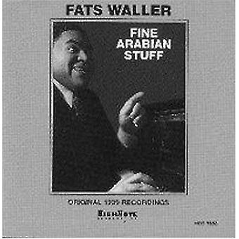 Fats Waller - Fine Arabian Stuff [CD] USA import