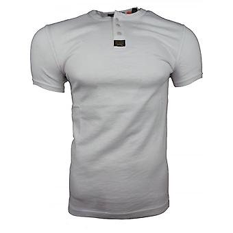 Superdry T-Shirts Erbe SS Opa