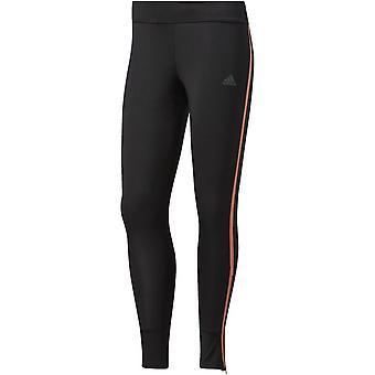 Adidas Response Long Tights W B47764 runing alle jaar vrouwen broeken