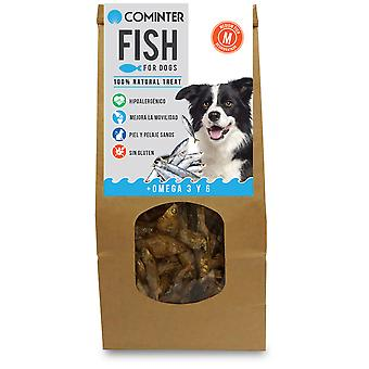 Cominter Dog Snack Fish For Dogs Medium Fish (Dogs , Treats , Eco Products)