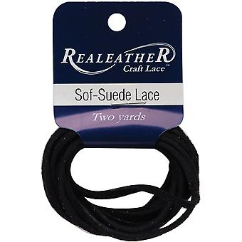 Sof-Suede Lace .094