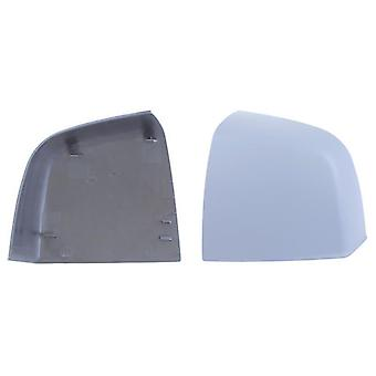 Left Mirror Cover (Primed) for Fiat DOBLO 2010-2017