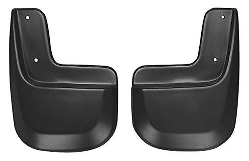 Husky Liners Rear Mud Guards Fits 07-14 Edge w  Standard Optional Cladding