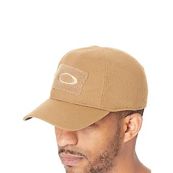 Oakley Coyote SI Curved Peak Cap