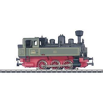 Märklin Start up 36871 H0 Tender locomotive land road, wet-steam machine Land roads