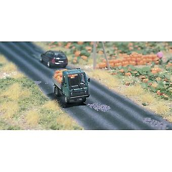 H0 Old country road (L x W) 1000 mm x 66 mm Busch 1105