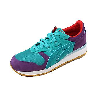 Asics Gel Epirus Tropical Green/Tropical Green Hanon H40VK 8383