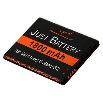 Battery for Samsung Galaxy S2 / S II GT-i9100