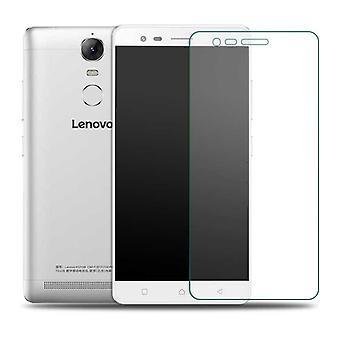 Lenovo K5 touch schermo protettore 9h laminato vetro serbatoio protezione vetro temperato vetro