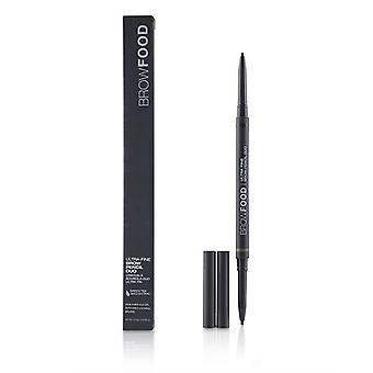 Lashfood BrowFood Ultra Fine Brow Pencil Duo - # Taupe - 0.10g/0.0035oz