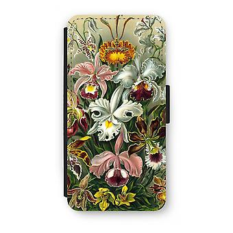 Samsung Galaxy S9 Plus Flip Case - Haeckel Orchidae