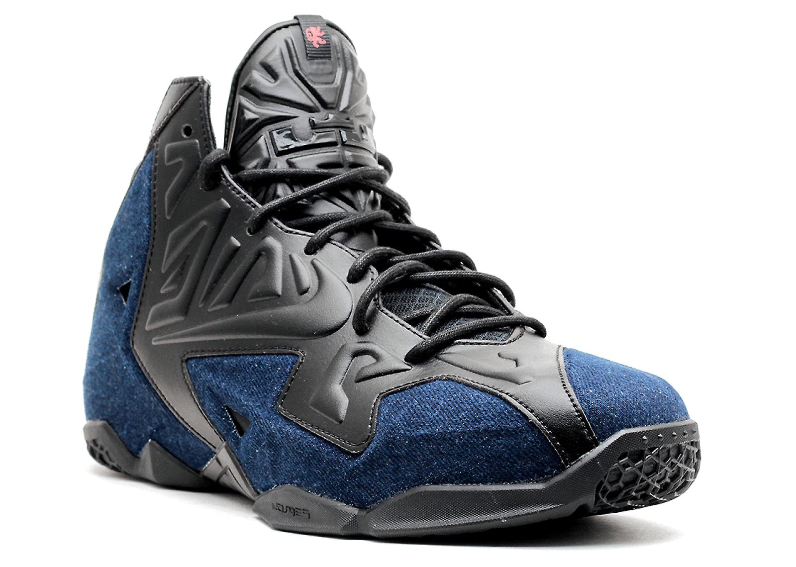 LeBron 11 Ext Denim Qs  Denim  - 659509 - 004 - chaussures