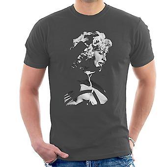 Madonna Wembley Stadium Blonde Ambition Tour 1990 Men's T-Shirt