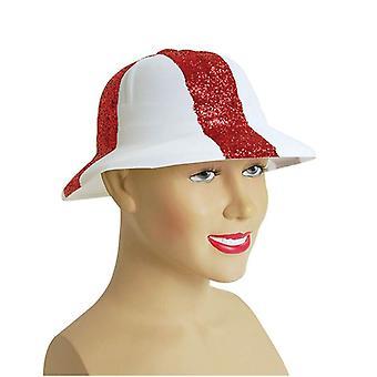 Bnov England St George Safari/Pith Helmet