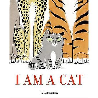 I Am a Cat by Galia Bernstein - 9781419726439 Book