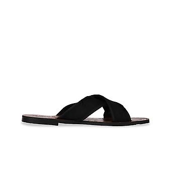 Replay mens sandal-svart